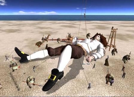 Группы в Second Life