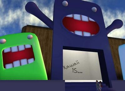 Как раскрутьть свой товар в Second Life